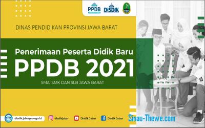 Tentang PPDB 2021