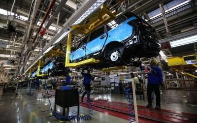 Perusahaan Otomotif Ini Buka Lowongan Kerja Lulusan SMA/SMK, D3 dan S1.