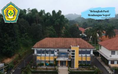 SMKN 1 Kuningan Siap Menjadi SMK Pusat Keunggulan 2021