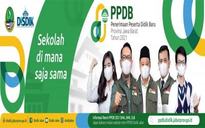 PPDB TAHAP 2 !